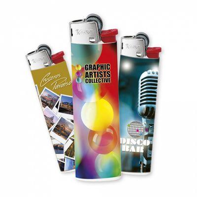 BIC® J23 Digital Wrap Feuerzeug