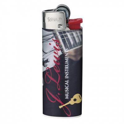 BIC® J25 Digital Wrap Feuerzeug