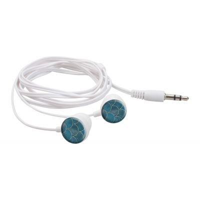 In-Ear-Kopfhörer Epobass weiß bedrucken