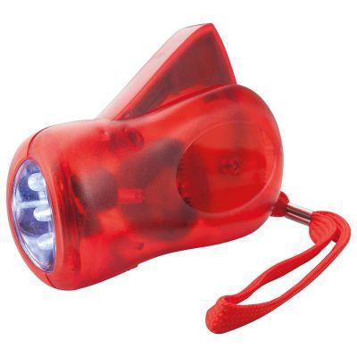 Dynamo-Taschenlampe H Power bedrucken