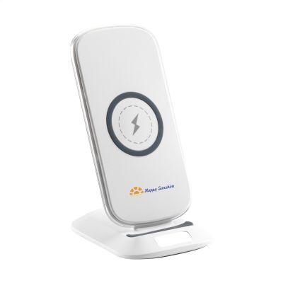 Wireless Charger Stand Handyhalterung kabellos aufladen (CL0133200)