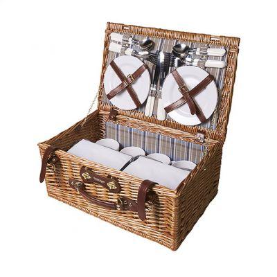QualityTime Picknickkorb (CL0094700)