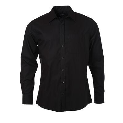 Men's 'Shirt Longsleeve Micro-Twill