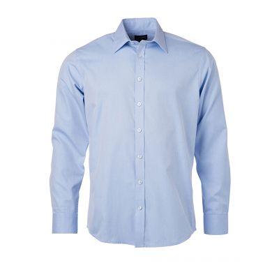 Men's 'Shirt Longsleeve Herringbone