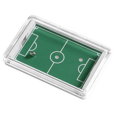 """Geduldspiel """"Fußball"""" weiß EL0046200"""