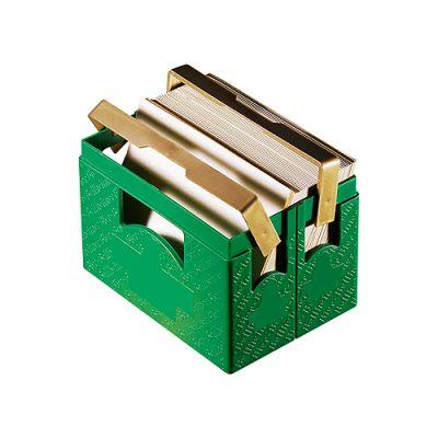 """Zettelbox """"Bierkasten"""" grün EL0055800"""
