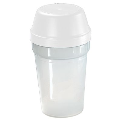 "Shaker ""Multi"" 0,3 l transparent EL0067900"