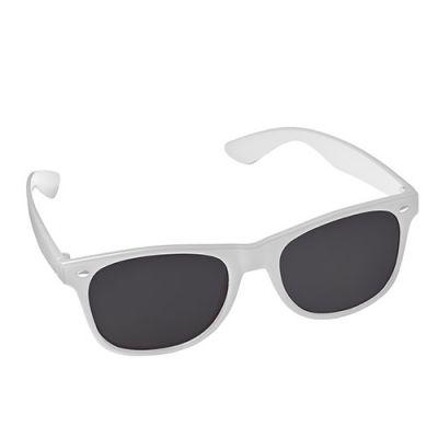 """Sonnenbrille """"Standard"""" weiß EL0104600"""