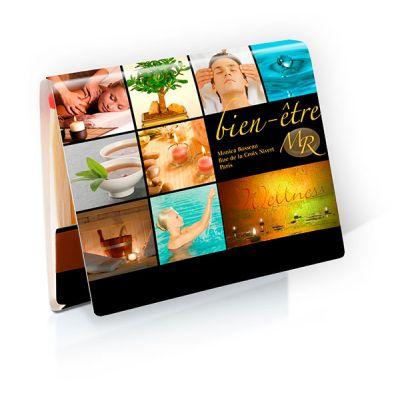 Streichholzbriefchen Credit Card mit Werbedruck 1c bedrucken (EU0003900)