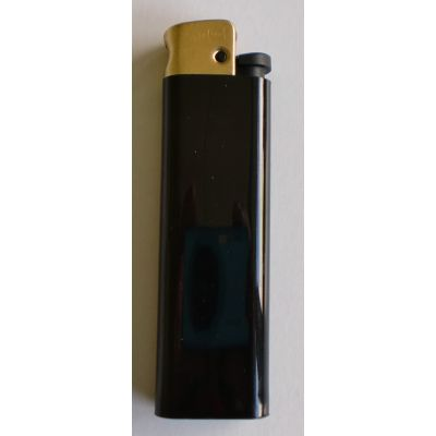 Feuerzeug Cricket Original Gold Reibrad bedrucken (EU0001700)