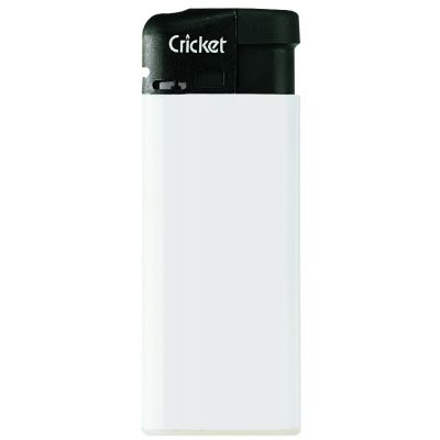 Feuerzeug Cricket Electronic Pocket bedrucken (EU0001200)