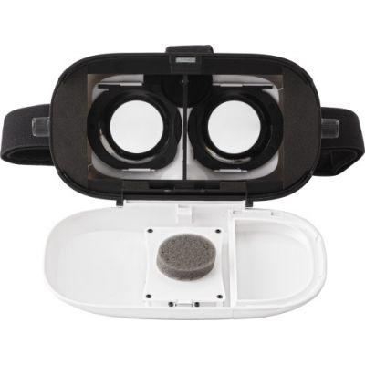 Brillen VR 'Universal' weiß - 122002