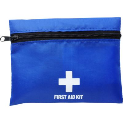 Notfall Set 'XS' aus Polyester blau - 1367