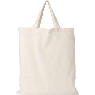 Baumwolltasche 'Cotton' grün - 231513