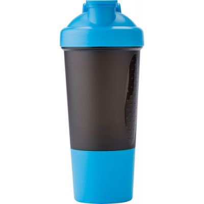 Proteinshaker 'Body' blau - 3202
