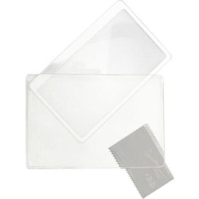 Lupe 'Vario' aus PVC beige - 524221