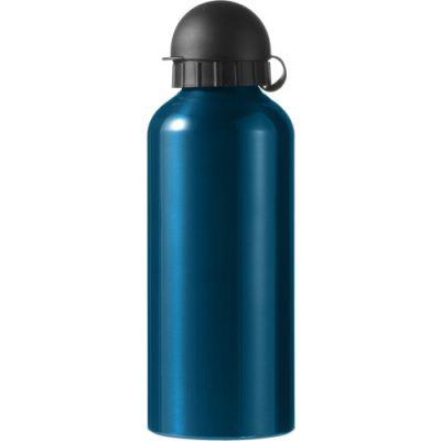 Trinkflasche 'Anderson' blau - 7509