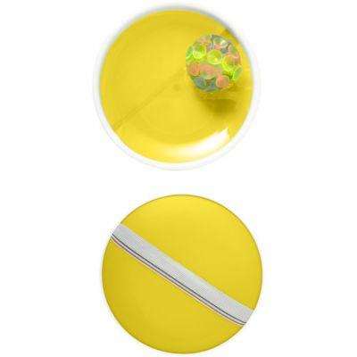 Ballspiel-Set 'Have Fun' gelb - G7819