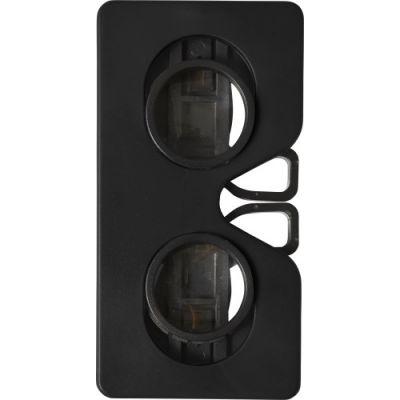 VR-Brille 'Virtual' schwarz - G7928