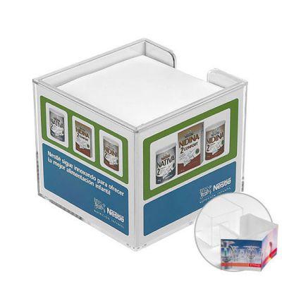 Zettelbox, doppelwandig - HE0051900