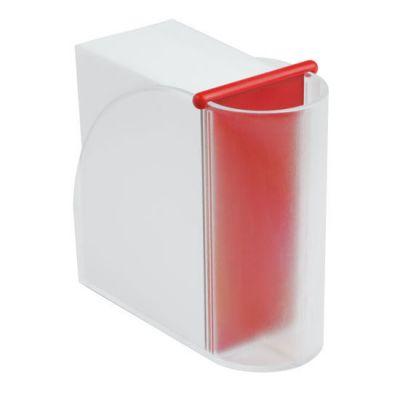 EXPRESSDRUCK Designer-Zettelbox mit integriertem Köcher - HE0047600