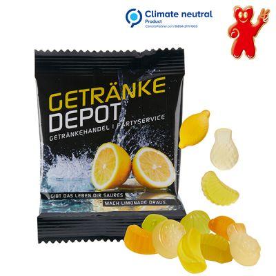 Saurer Fruchtsalat Zitrone / Limette / Orange / Grapefruit