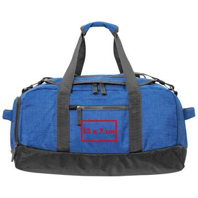 Hochwertige Sporttasche aus Polyester