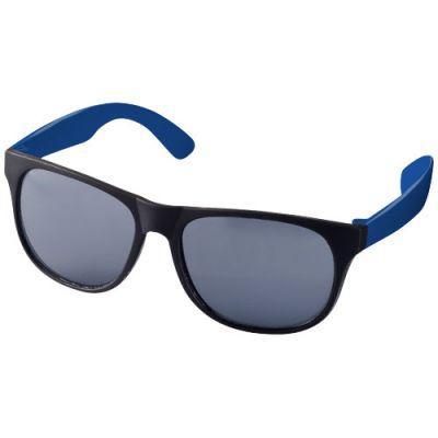 Retro zweifarbige Sonnenbrille PF1144100