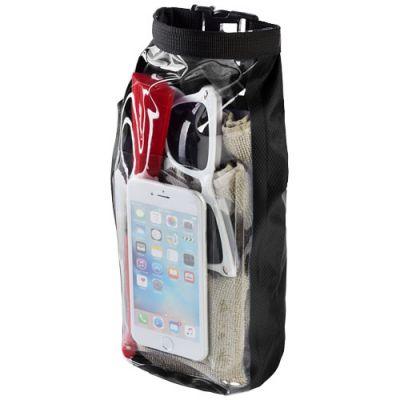 Tourist 2 l wasserdichte Outdoor-Tasche mit Telefonhülle PF1177300