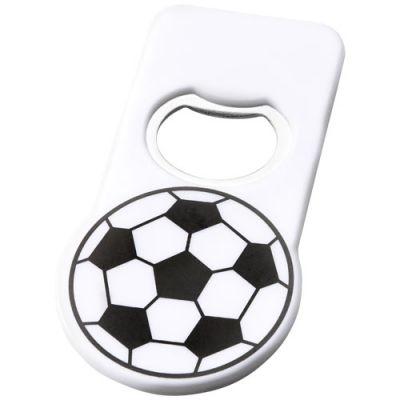 Niki Fußball-Flaschenöffner mit Magnet PF1121300