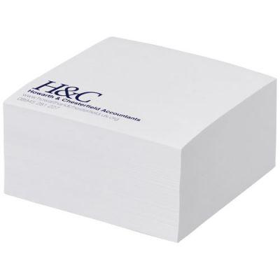Block-Mate® 3B mittlerer Notizblock 85x85 PF1021500