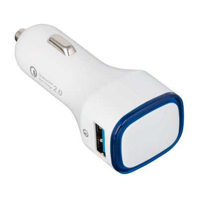 USB Autoladeadapter QuickCharge 2.0® REFLECTS