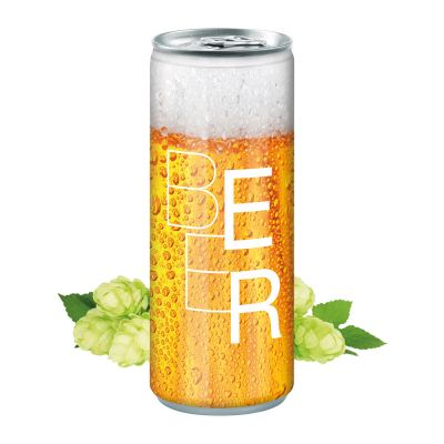 250 ml Bier - Fullbody (DPG) SA0002200 bedrucken