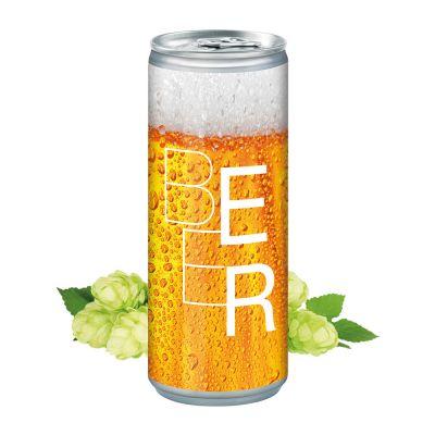 250 ml Bier - Smart Label (DPG) SA0003000 bedrucken