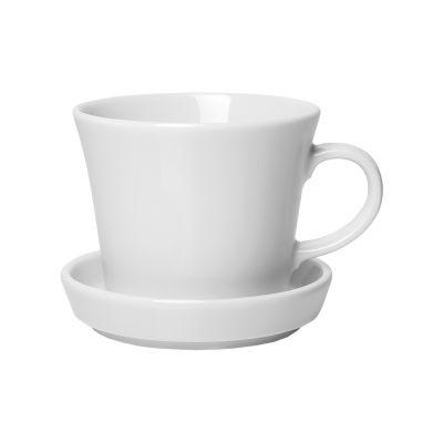 Bern Kaffeetasse mit Untertasse - SN0005600