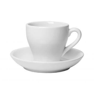 Odense Kaffeetasse mit Untertasse - SN0004700