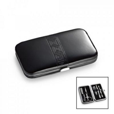 Maniküre Set schwarz ST0064900