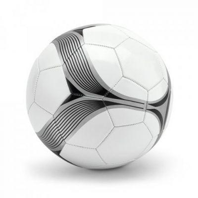 Fussball weiß ST0082000