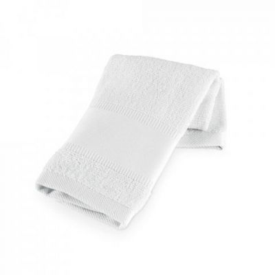 Sporthandtuch weiß ST0089900