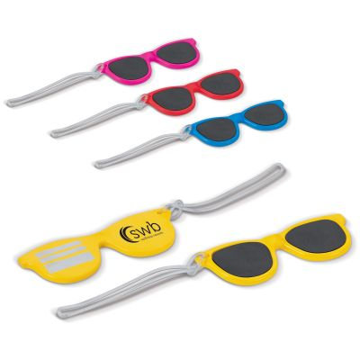 Kofferanhäner Sonnenbrille LT91037