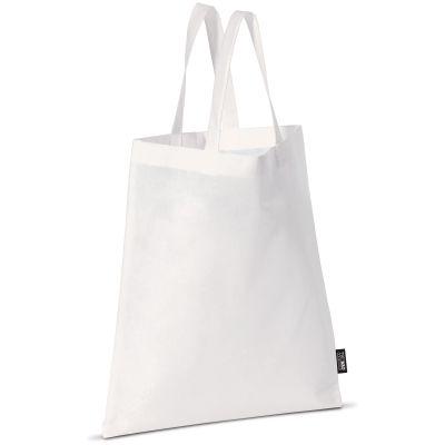 Tasche Non-Woven weiß 75g/m² LT91376