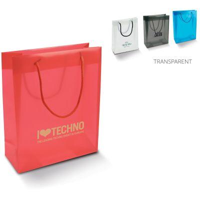 Mittlere Kunststofftasche LT91410