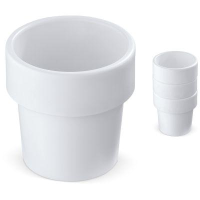 Heiß-aber-cool Kaffeebecher 240ml