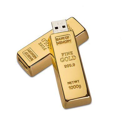 USB Stick Goldbarren (VS0007300)