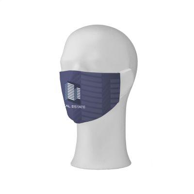 Comfy Face Mask FC Mundmaske WM0000900