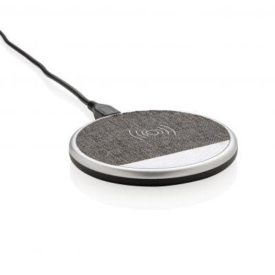 Vogue 5W Wireless-Charger bedrucken